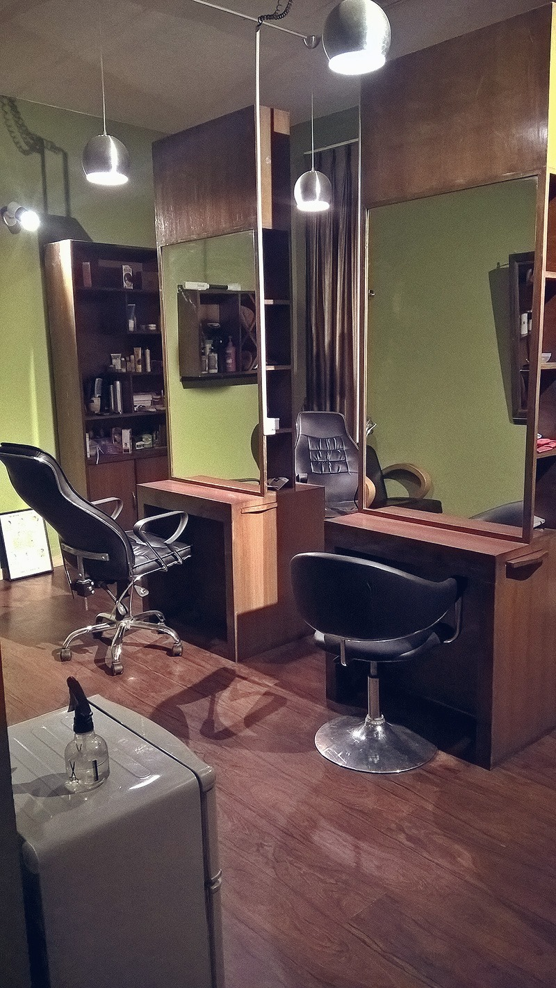 Heritage Spa Salon